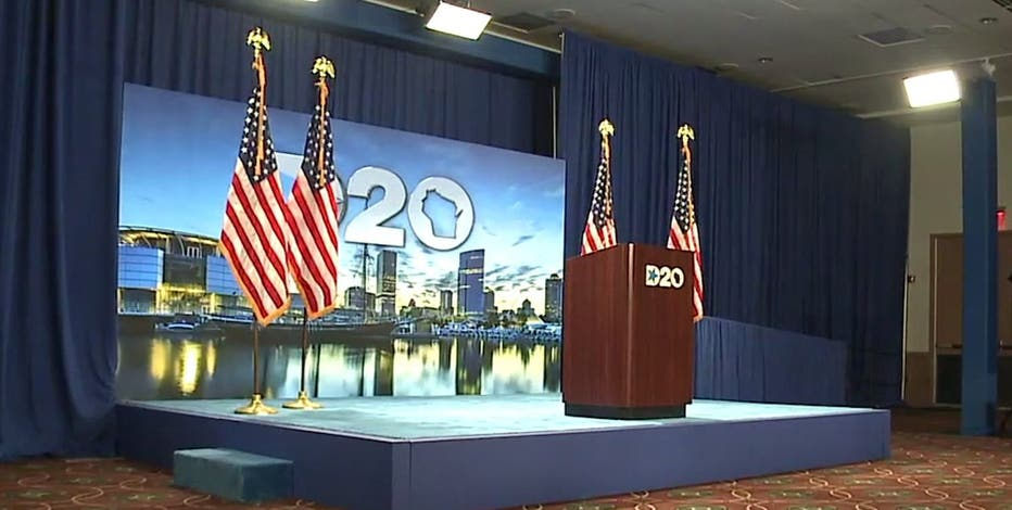 'COVID is real:' Delegates disappointed, but say a mostly virtual DNC is 'the right decision for the public'