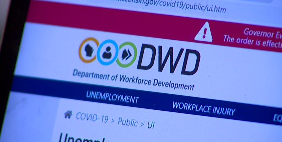'Enormous strains:' Wisconsin unemployment wait continues for some