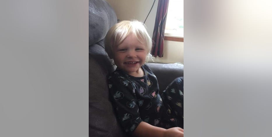 3-year-old reported missing in northern Wisconsin located, sheriff says