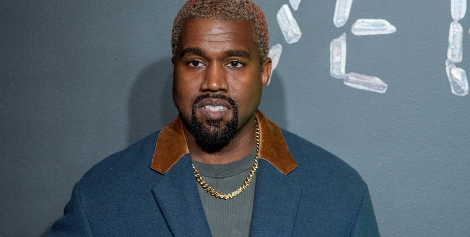 Motion filed to move Kanye's WI ballot access lawsuit to federal court