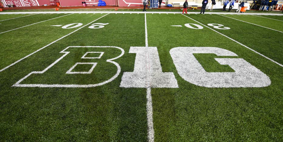 Big Ten parents at protest want details on no-play decision