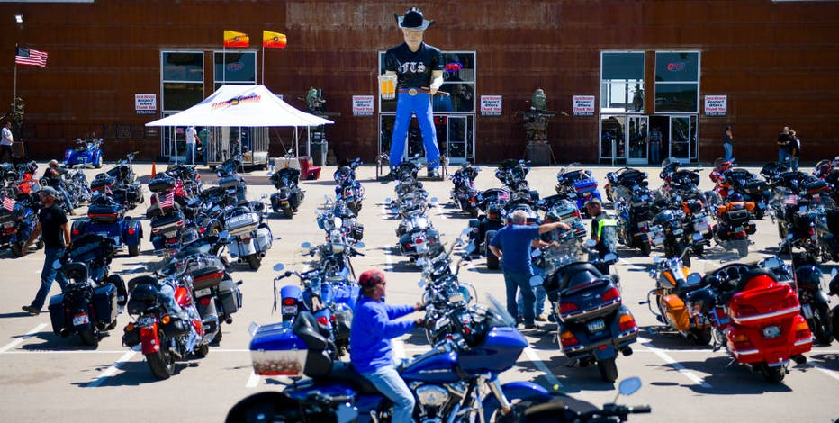 103 reported cases: Health officials in 8 states, including WI, track COVID-19 after Sturgis