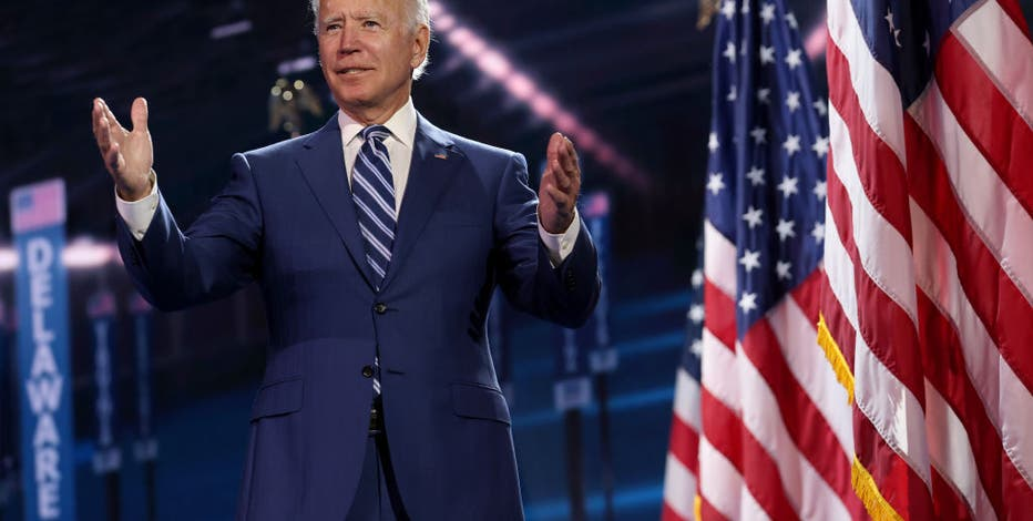 Joe Biden says he'd shut down economy if scientists recommended it