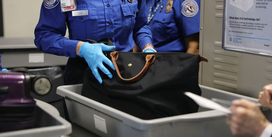 TSA processes largest number of travelers since March 2020