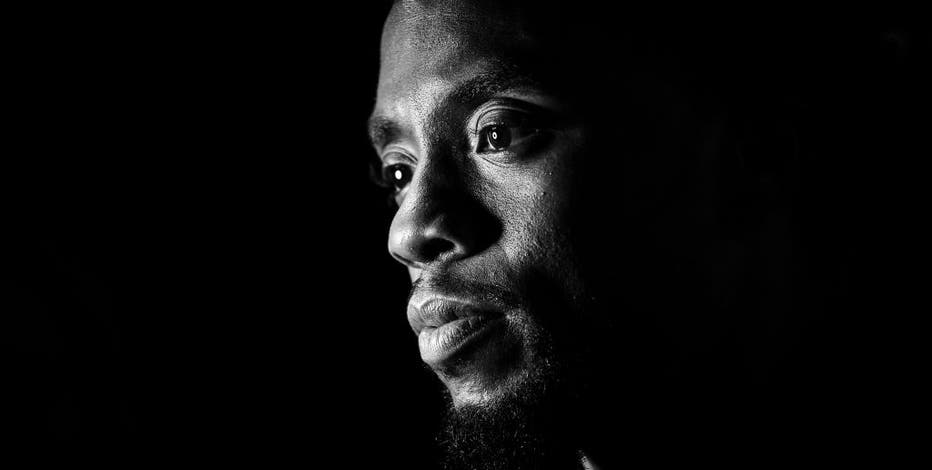 Chadwick Boseman's death leaves saddening mark on rough 2020