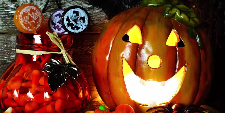DHS: Tricks to safely celebrate Halloween during COVID-19 pandemic