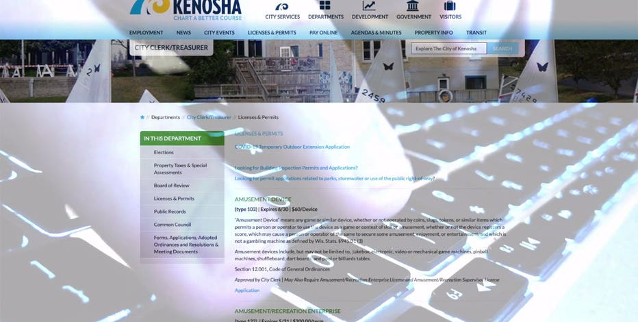 As Kenosha responds to historic protests, the city faces cyberattacks or 'hacktivism'