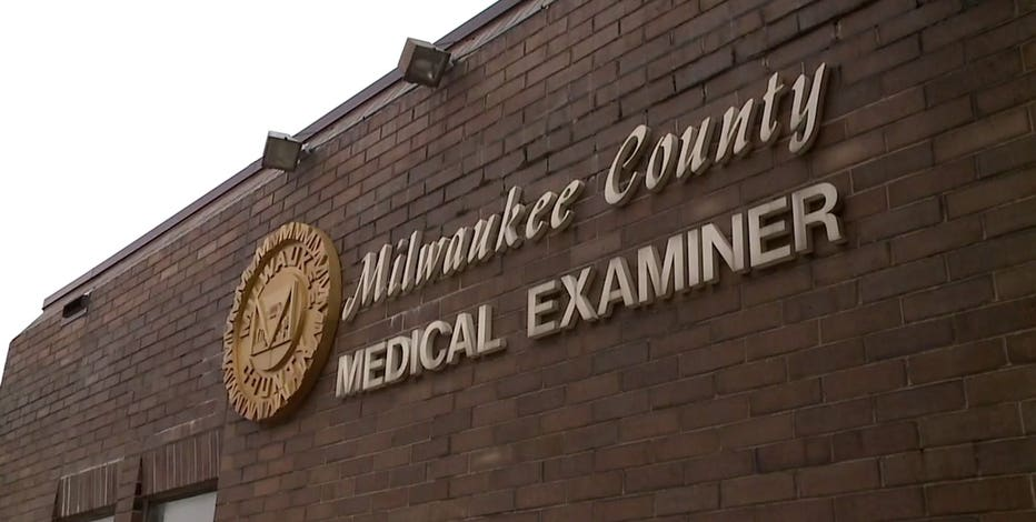 ME: 164 homicides in Milwaukee County in 2020, could hit record 200+