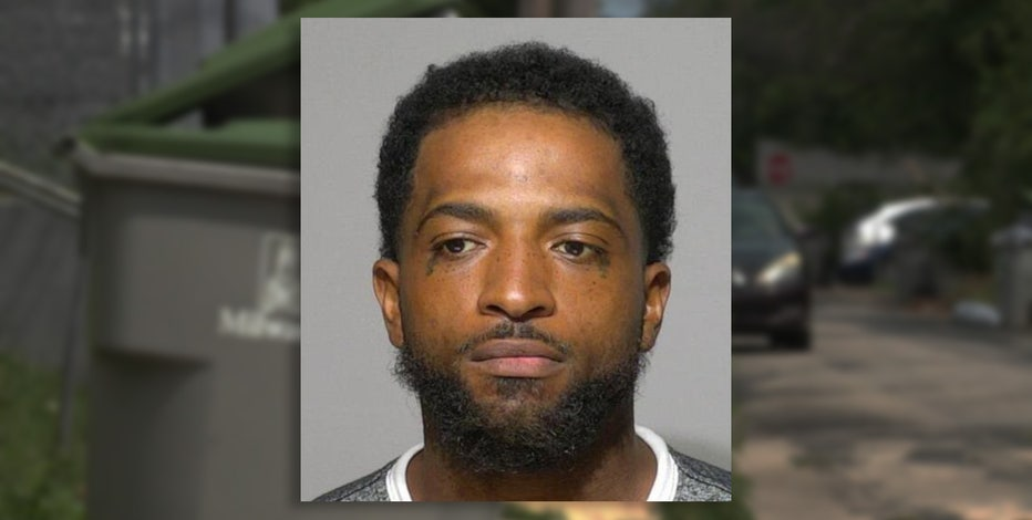 Police: Milwaukee man charged, admits to killing woman, hiding body in garbage