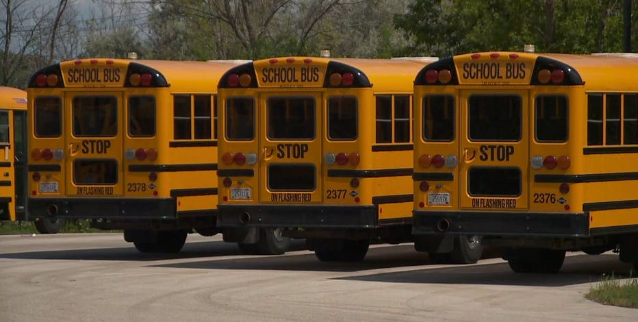 Bus issues cause frustration for some MPS parents
