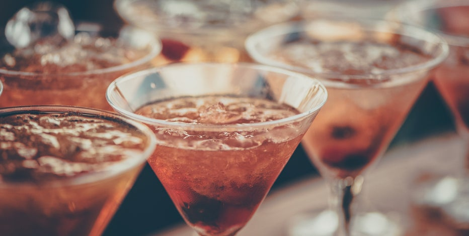 Cocktails to go would be legal in Wisconsin under Assembly bill