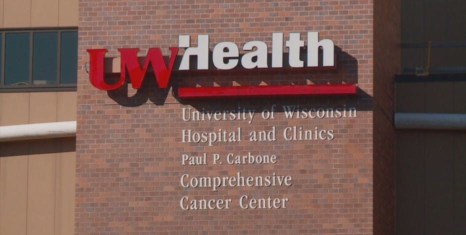 UW Health, UW selected as 1 of first clinical sites to test new COVID-19 vaccine