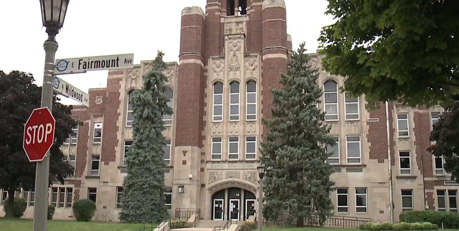 Whitefish Bay school board approves plan to start school year with in-person and virtual learning