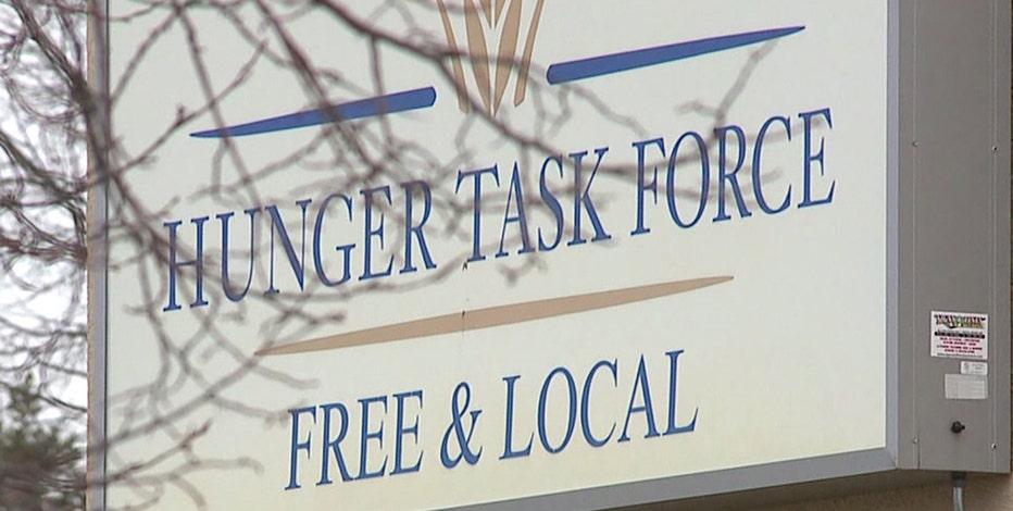 $40K grant from Harley-Davidson backs Hunger Task Force Mobile Market