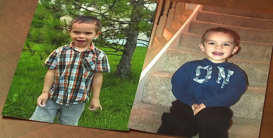 'Everything feels empty:' Mother of missing Pleasant Prairie boy pleads for help bringing him home