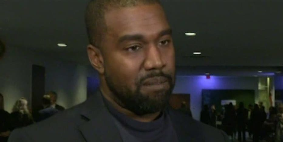 Kanye West files lawsuit to get on Wisconsin ballot