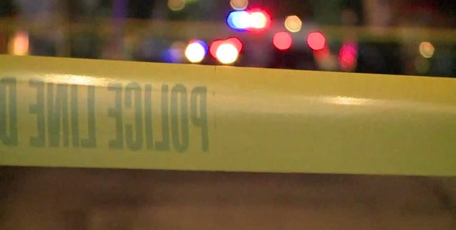 Police investigate fatal shooting near 17th and Rogers