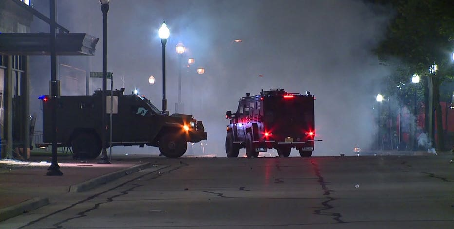 'What are next steps?' Kenosha residents react to police-involved shooting of Black man, unrest