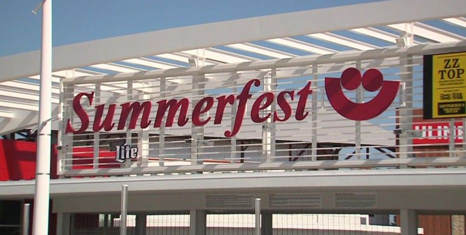 3 consecutive weekends: Summerfest officials announce new format, dates for 2021