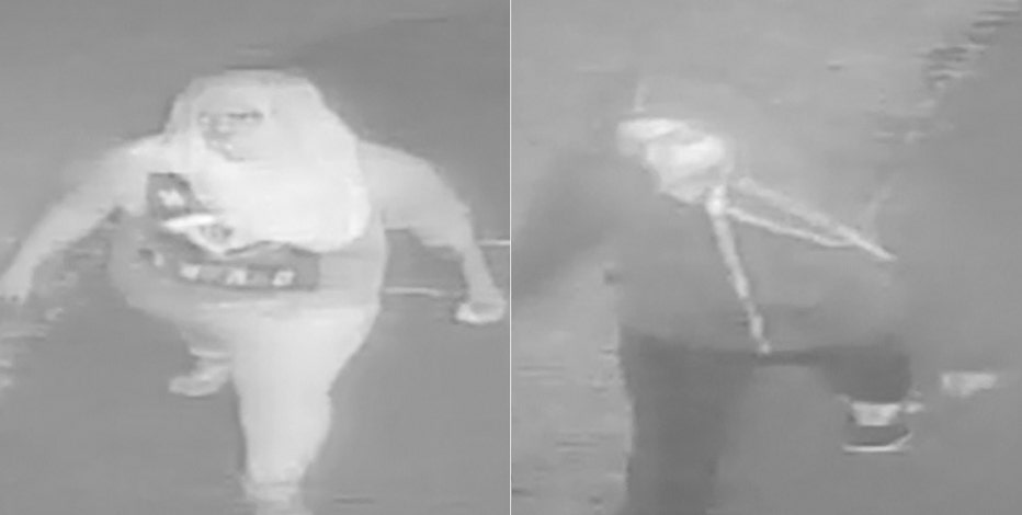 Recognize them? MPD seeks help to ID suspects in homicide on city's south side
