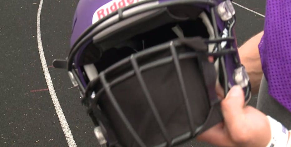 Protection means more than helmets, pads for Kenosha football team