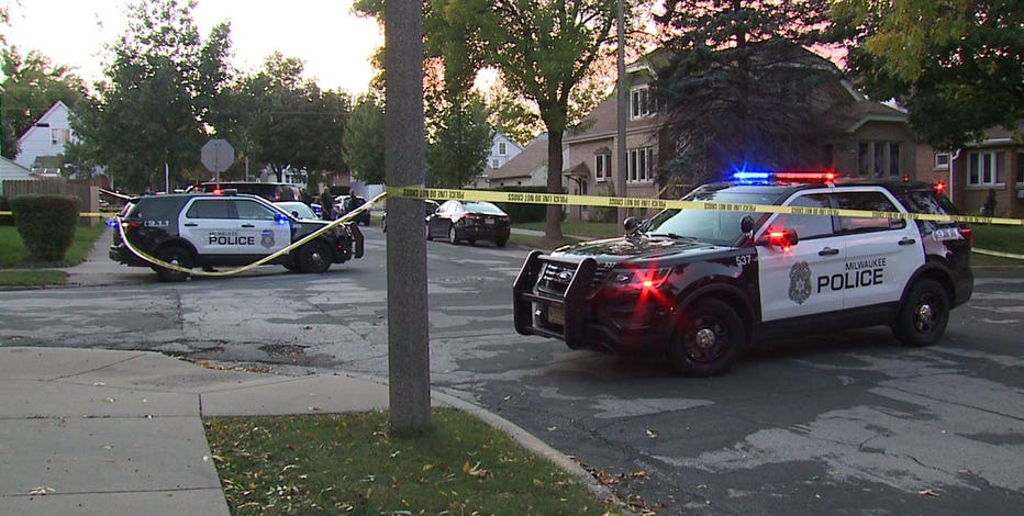 MPD: 5 shootings in just over 4 hours leave 1 dead, 6 wounded