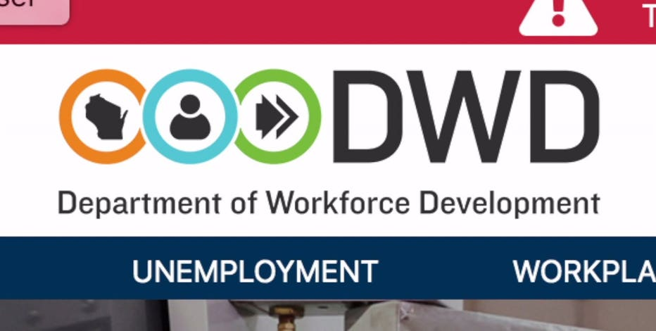Wisconsin's unemployment rate drops, many still waiting for relief
