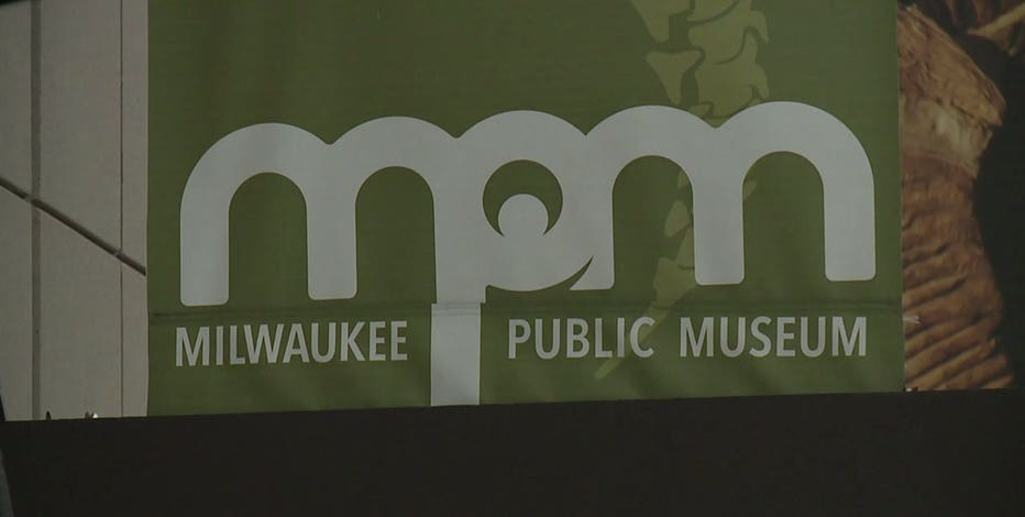 Milwaukee Public Museum reveals partners to design, build future home
