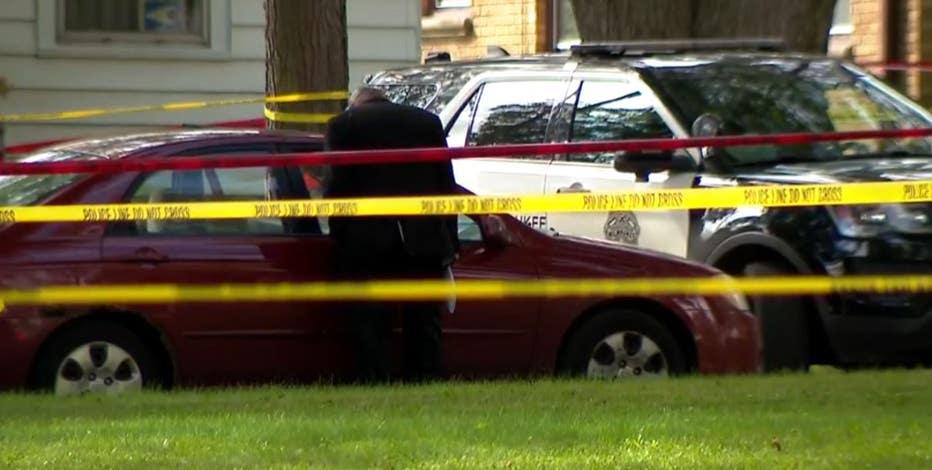 Police: 26-year-old man fatally shot near 48th and Nash