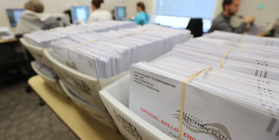 Court blocks extended deadline for Wisconsin absentee ballots