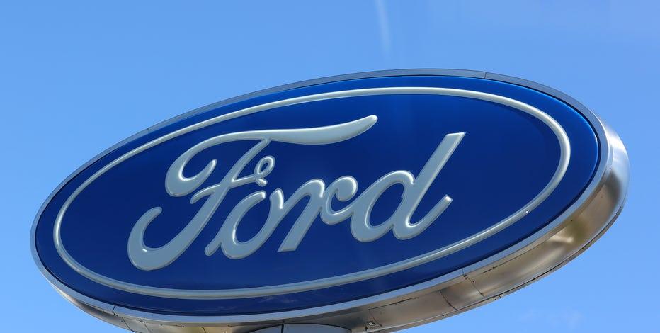 Ford recalls over 375K Explorers over suspension problem