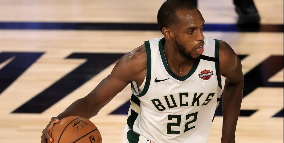 Bucks lose 3rd straight to Heat, face elimination in Game 4
