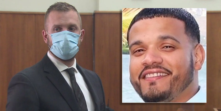 Police footage in Acevedo death to be released, judge rules