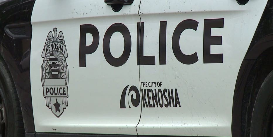 Kenosha police seek suspect in shooting of 19-year-old man