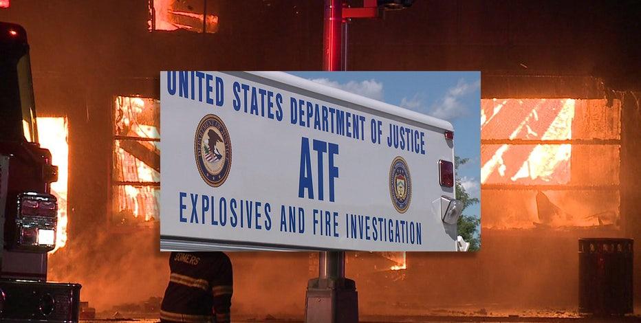 'Devastating to see:' Federal agents aid Kenosha arson investigations
