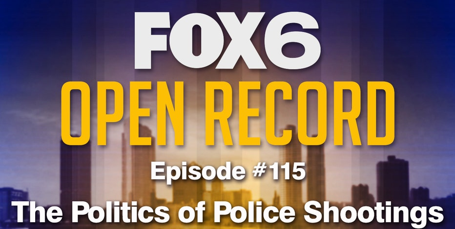 Open Record: The politics of police shootings