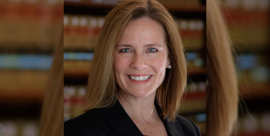 Amy Coney Barrett: 5 things to know about the SCOTUS nominee