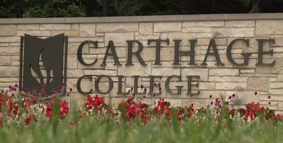 Carthage College to have in-person learning for fall semester