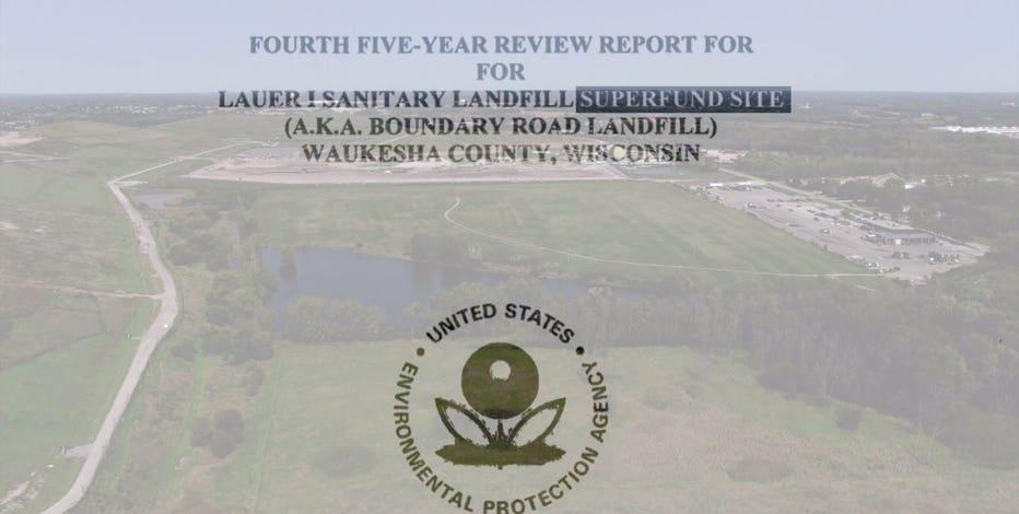 Concerns in Menomonee Falls over Waste Management expansion plan