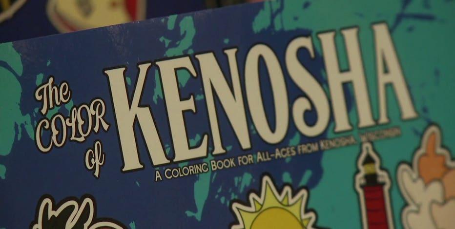 'Color of Kenosha' raises money for businesses after COVID, unrest
