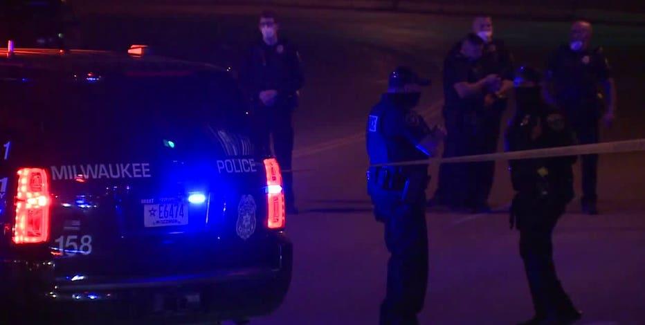 Man fatally shot near Brady and Holton