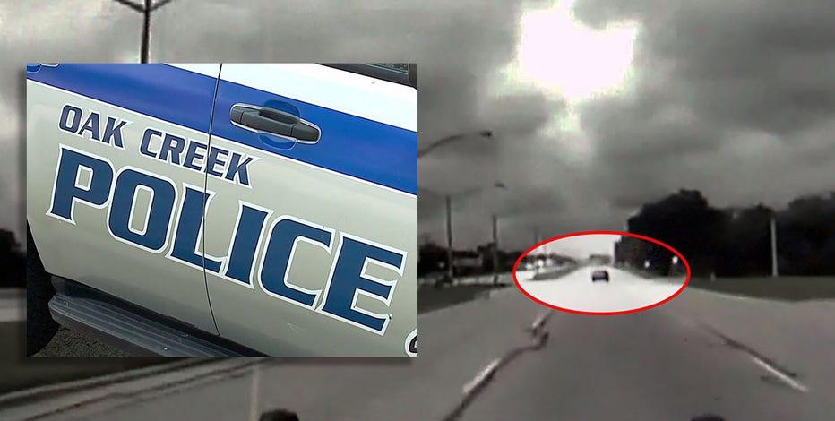 Oak Creek PD investigates carjacking, attempted carjackings