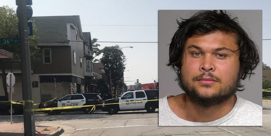 Milwaukee man charged in fatal shooting, thought 'safety was on'