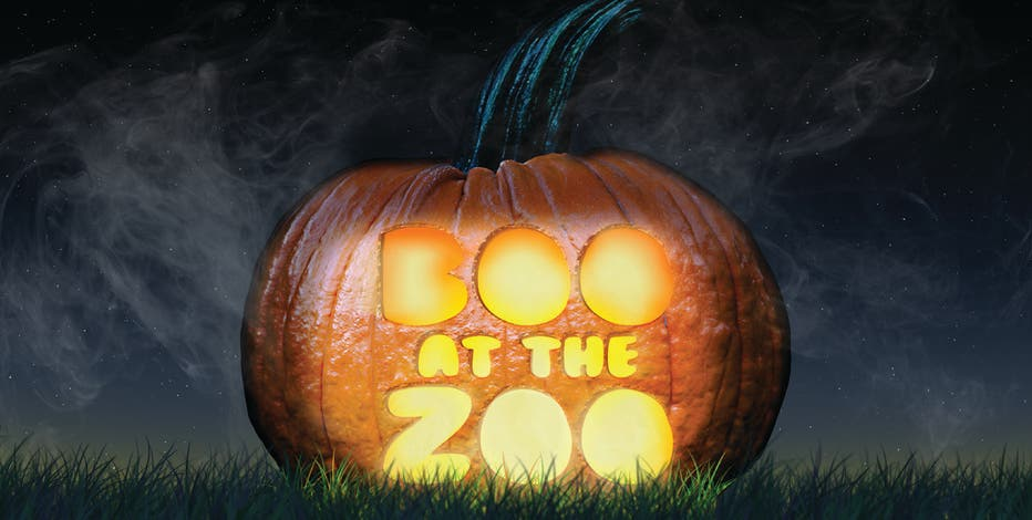 Boo at the Zoo: Milwaukee County Zoo offers drive-thru adventure