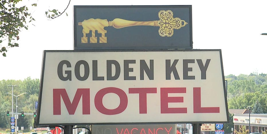 Autopsy scheduled for 15-year-old found dead at Greenfield motel