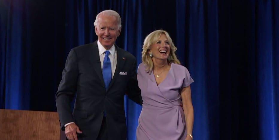 Jacob Blake's family will meet Joe Biden Thursday, campaign confirms