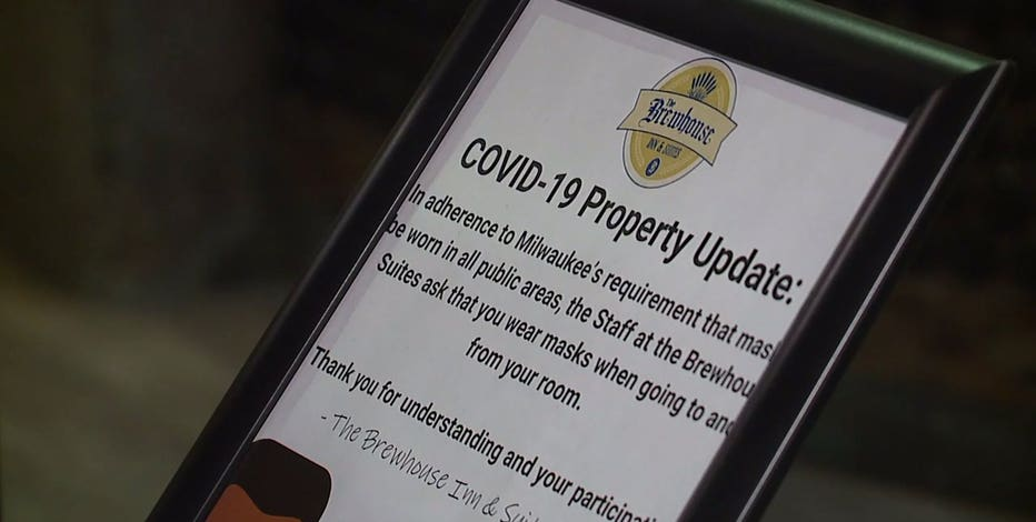 47% of WI hotels may close amid COVID, counting on local business
