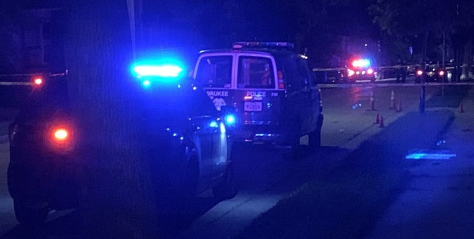 2 men hurt in shooting near 10th and Keefe; no arrests