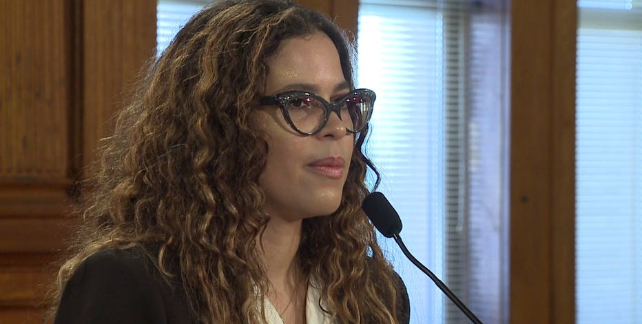Milwaukee's outgoing health commissioner reveals 'threats of harm'