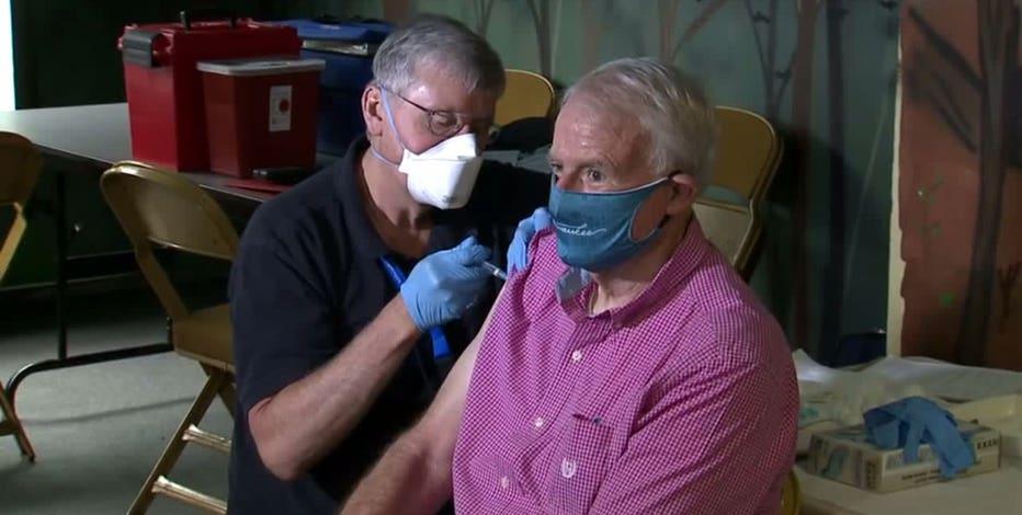 Milwaukee Health Department kicks off annual flu vaccine drive